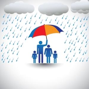 dad umbrella