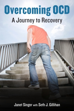 Overcoming OCD A Journey to Recovery