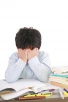 stressful reading